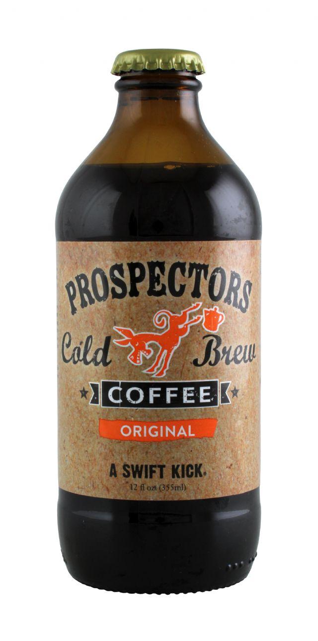 Prospectors Cold Brew: Prospectors Original