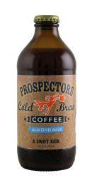 Prospectors Cold Brew: Prospectors Almond