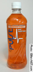 Mandarin Citrus - Heart Health Formula