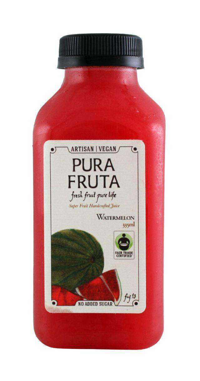 Pura Fruta: Pura Water Front