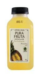 Pura Fruta: Pura Pine Front