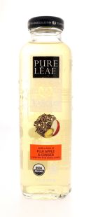 Pure Leaf TeaHouse Collection: PureLeaf OrganicGreen Front