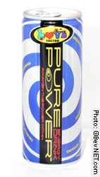 Pure Power Energy Drink