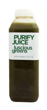 Luscious Greens