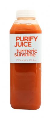 Turmeric Sunshine