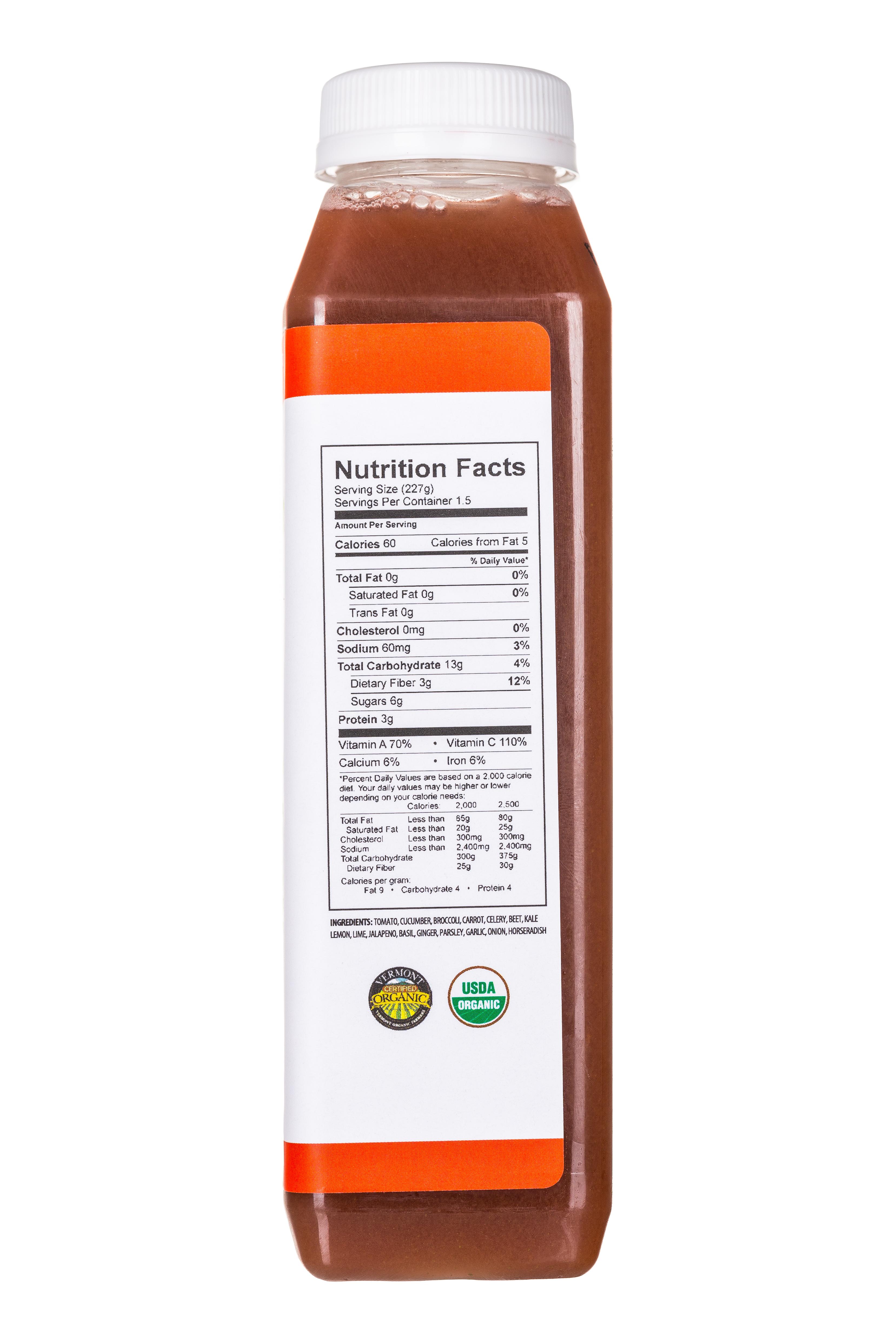 Pulp Kitchen Juice: PulpKitchen-Juice-Celebrate-Facts