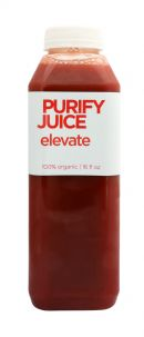 Pulp Kitchen Juice: Purify Elevate