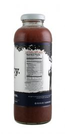 Purity Organic Superjuice: PurityOrganic BlackberryAppleChia Facts