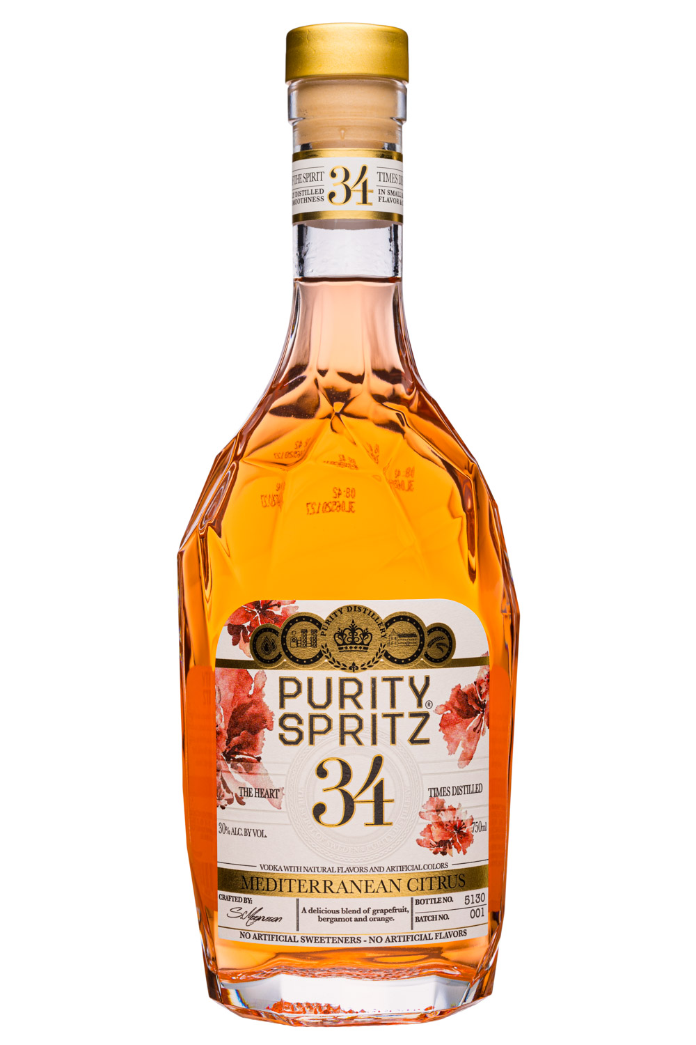 Purity Spritz