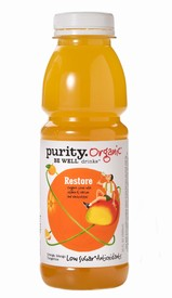 Restore - Orange, Mango Tangerine
