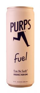 PURPS: Purps Fuel Front
