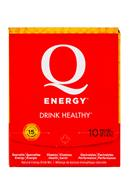 Q Energy: QEnergy-10pck-Orange-Front