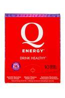 Q Energy: QEnergy-10pck-Wildberry-Front