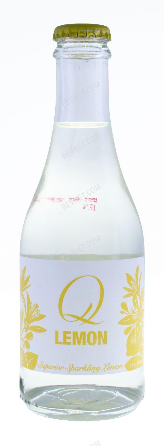 Q Drinks: