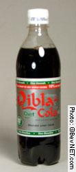 Qibla Diet Cola