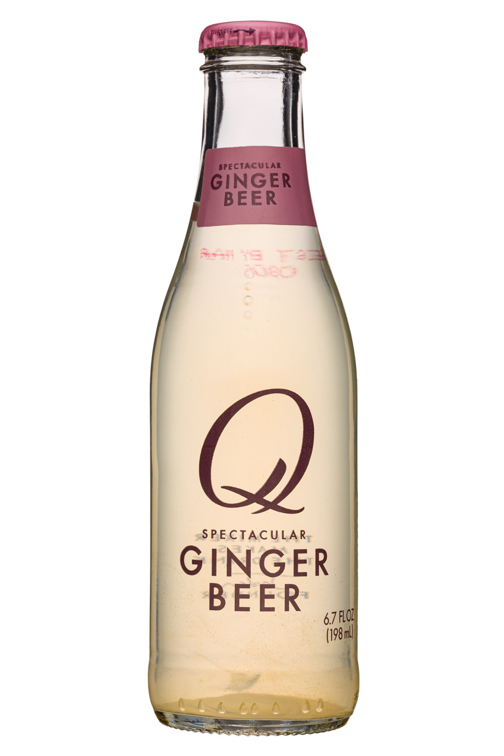 Ginger Beer 2019
