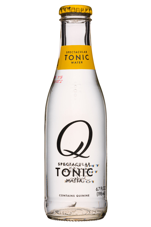 Tonic Water 2019