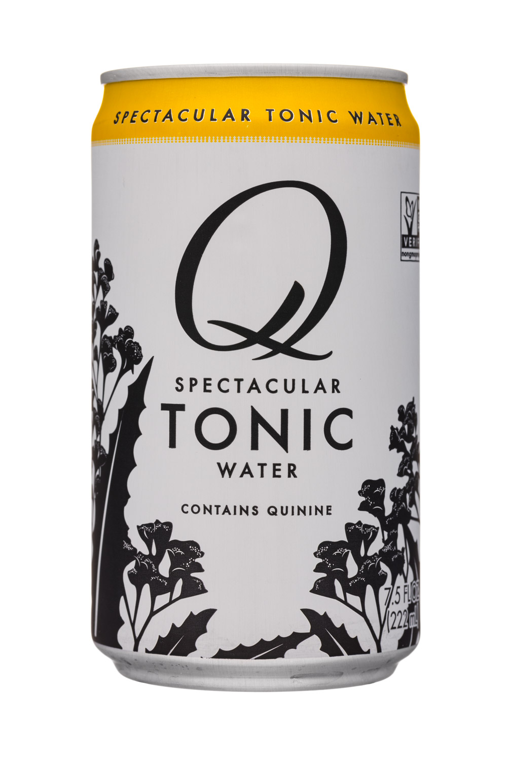 Q drinks: QDrinks-8oz-Spectacular-TonicWater-Front