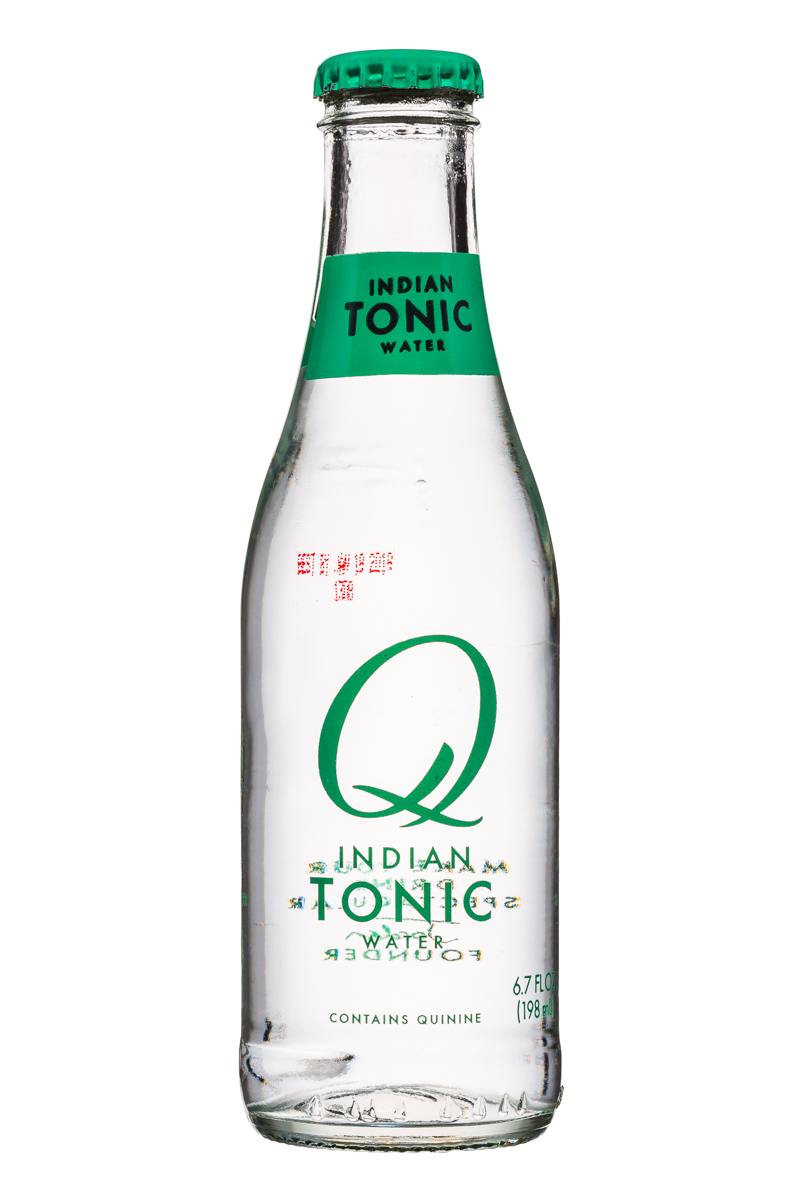 Q drinks: QSpectacular-7oz-TonicWater-Front