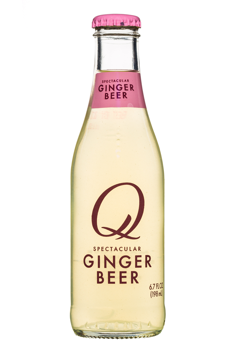 Ginger Craft Beer