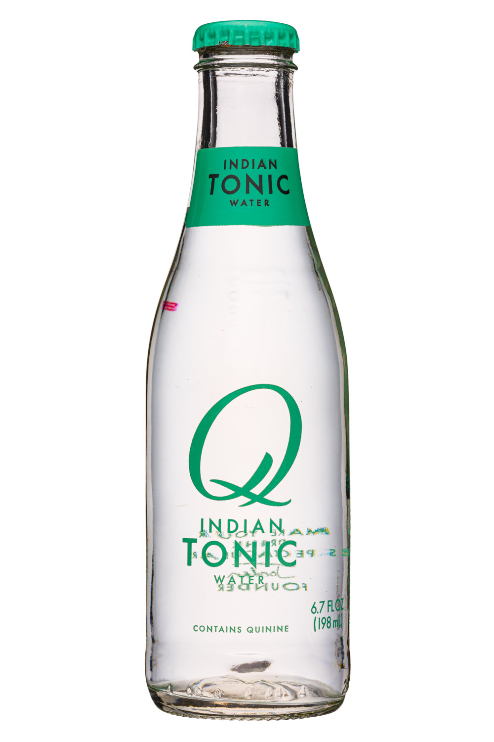 Q drinks: QDrinks-7oz-Tonic-Indian-Front