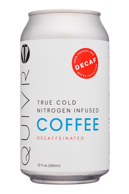 Coffee - Decaffeinated