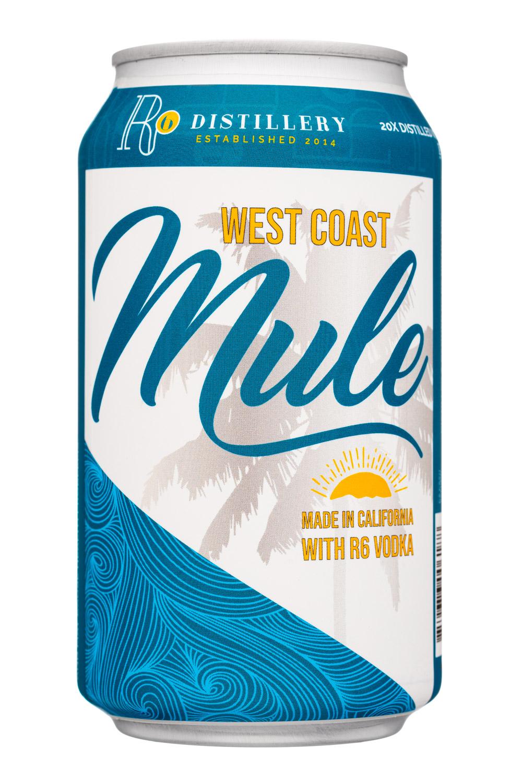 West Coast Mule