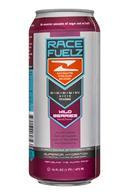 Race Fuelz: RaceFuelz-16oz-WildBerries-Front