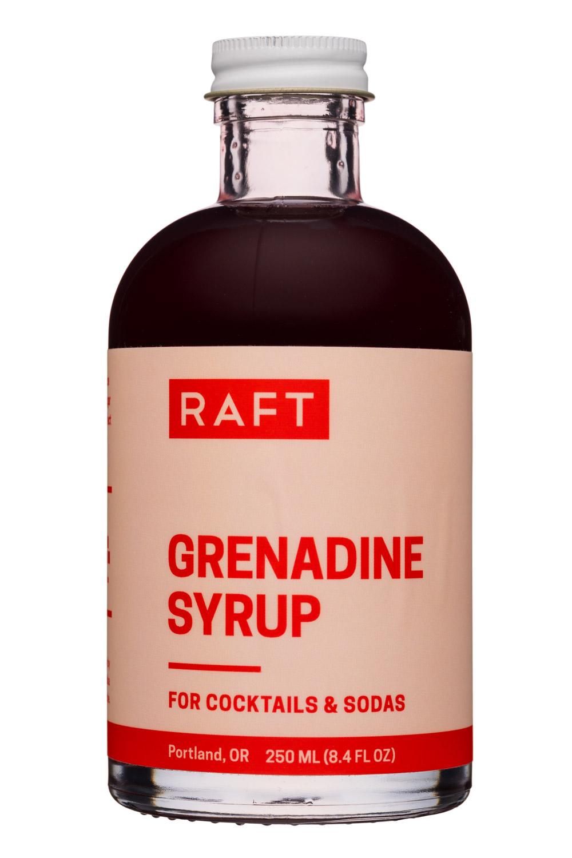 Granadine Syrup