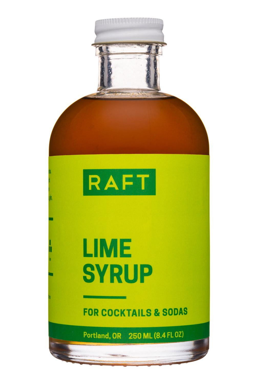 Lime Sirup