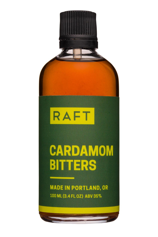 Cardamon Bitters