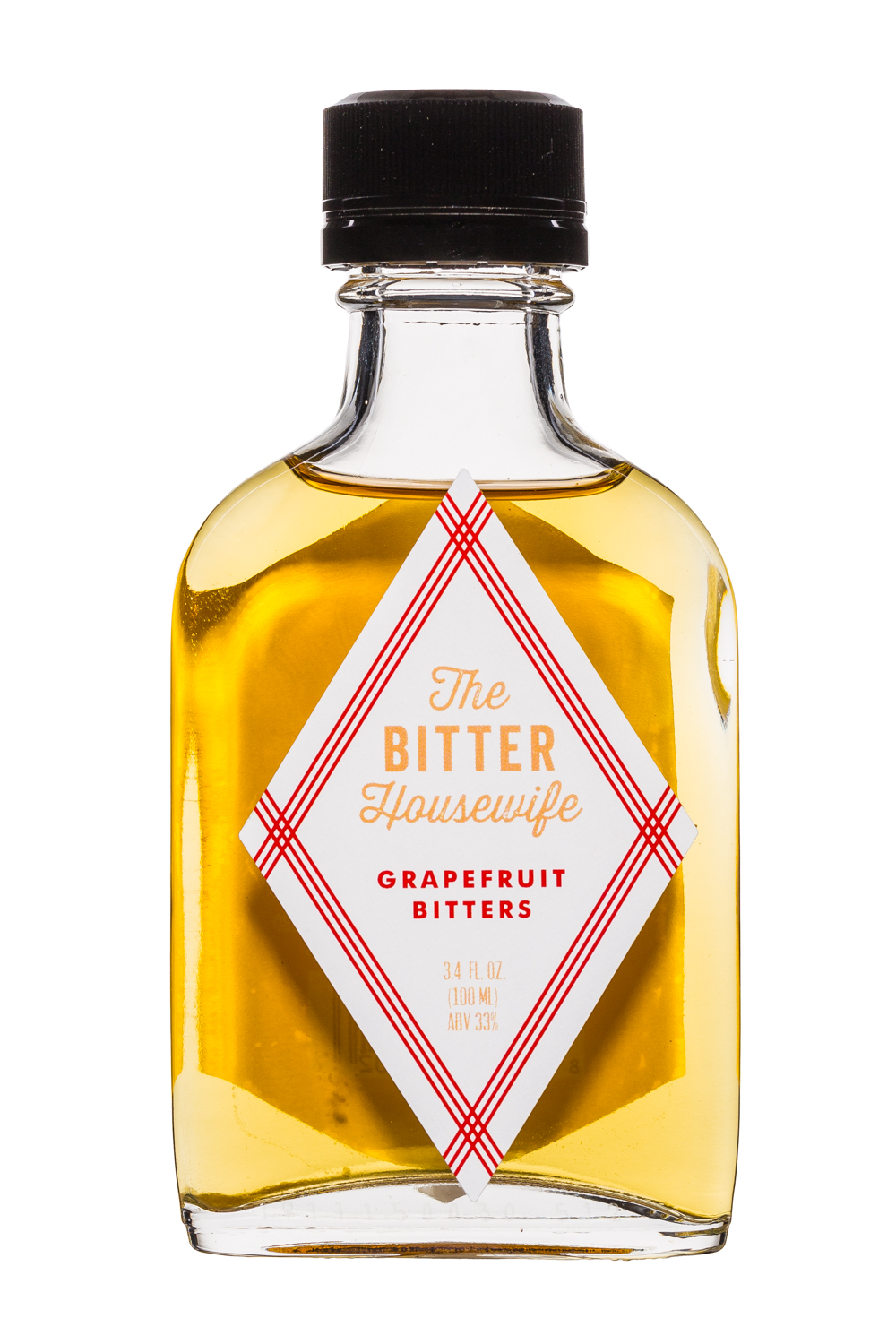 The Bitter housewife- Grapefruit Bitters