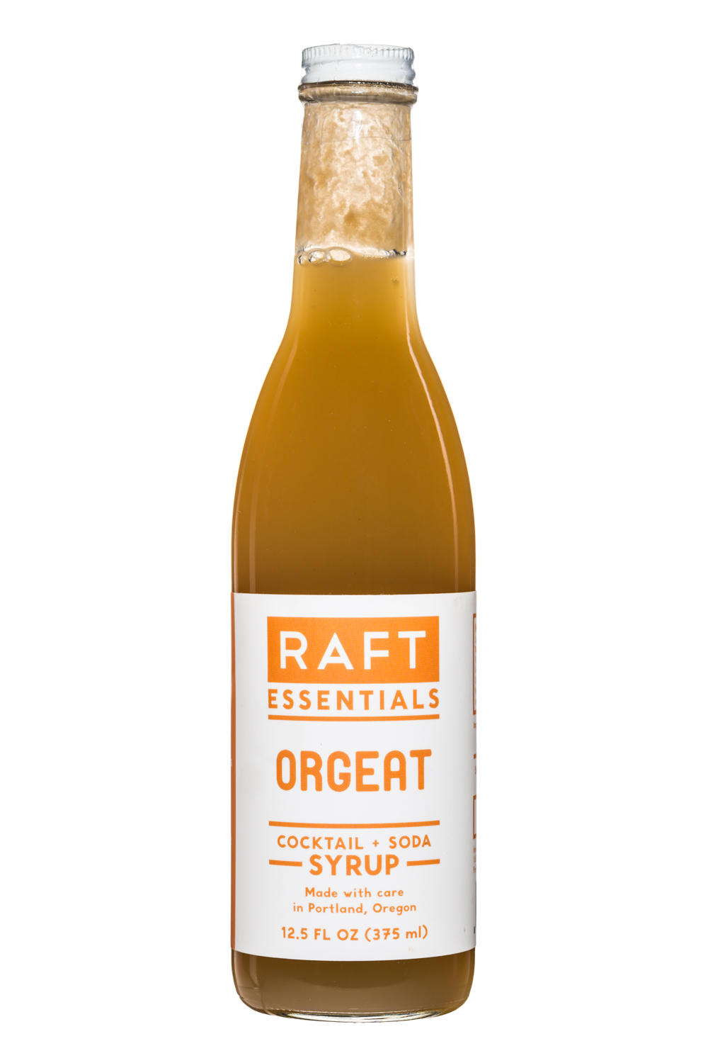 Raft-Orgeat- Syrup