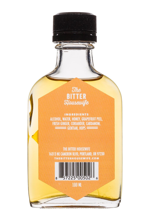 Improper Goods: TheBitterHousewife-Bitters-3oz-Grapefruit-Facts