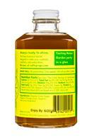Improper Goods: ImproperGoods-Raft-Syrup-8oz-CitrusRosemary-Facts