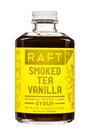 Improper Goods: ImproperGoods-Raft-Syrup-8oz-SmokedTeaVanilla-Front