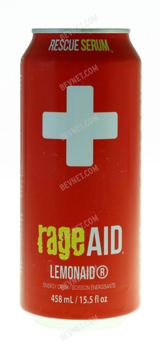 rageAID: