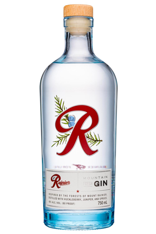 Mountain Fresh Gin
