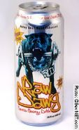 Raw Dawg  Sports Energy Drink: rawdawg-sugarfree2.jpg