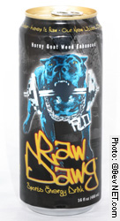 Raw Dawg Energy Drink