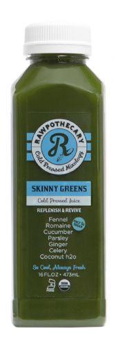 Skinny Greens