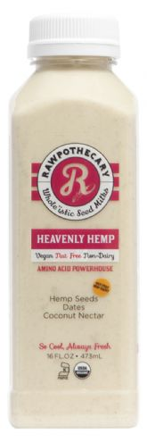 Heavenly Hemp