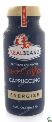 Cappuccino (Energize)