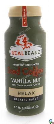 Vanilla Nut (Relax)