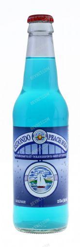Redondo Peach Soda