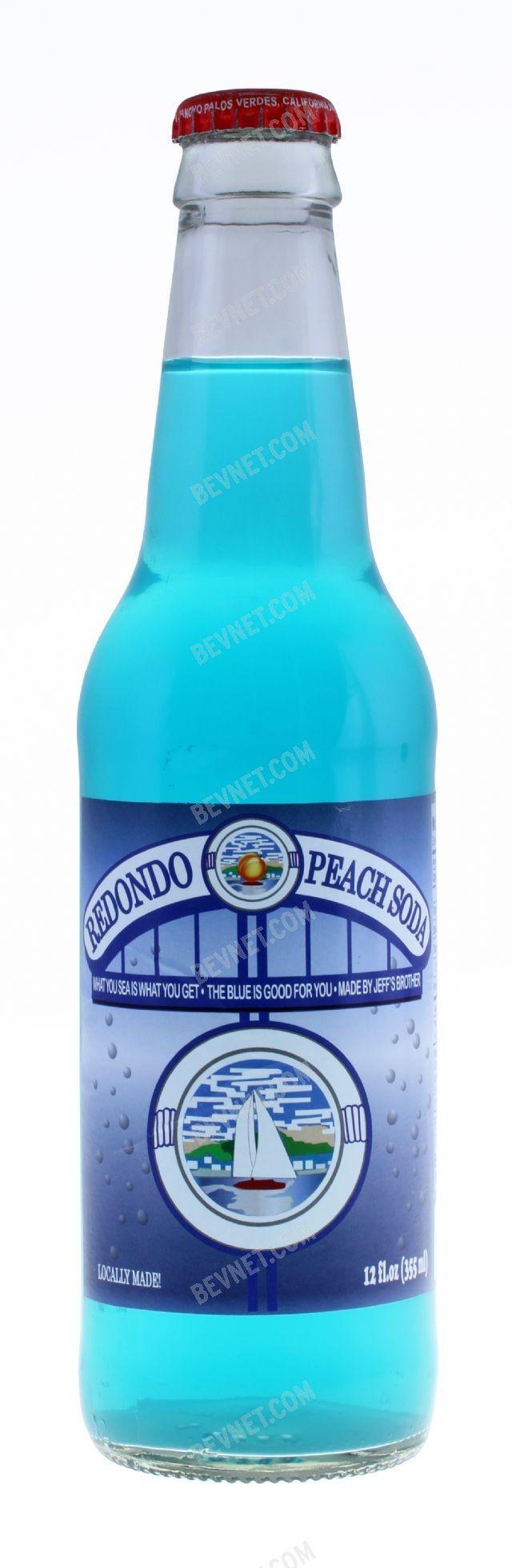 Real Soda: