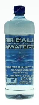 Real Water: