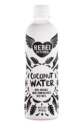 Coconut Water (16oz)