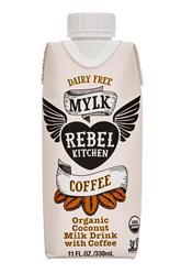 Coffee Mylk