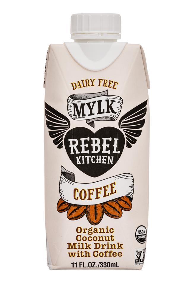 Rebel Kitchen: RebelKitchen-11oz-Mylk-Coffee-Front